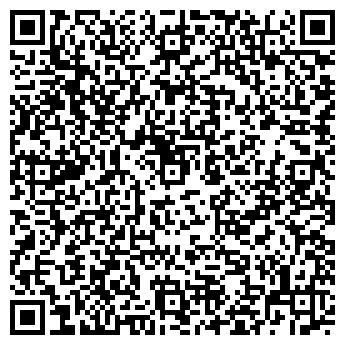 QR-код с контактной информацией организации Теролок, ООО