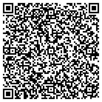 QR-код с контактной информацией организации Чернов, ЧП