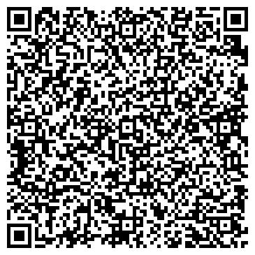 QR-код с контактной информацией организации Леол-Трейд, ЧП