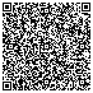 QR-код с контактной информацией организации Компания Еврохим, ООO