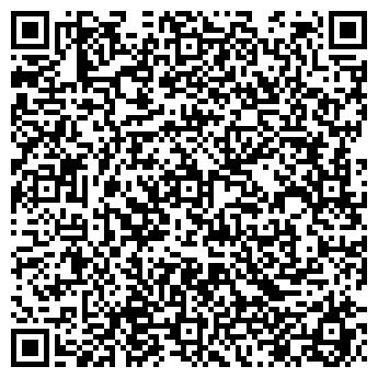 QR-код с контактной информацией организации Галекохим, ООО