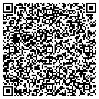 QR-код с контактной информацией организации КУК-Украина, ООО
