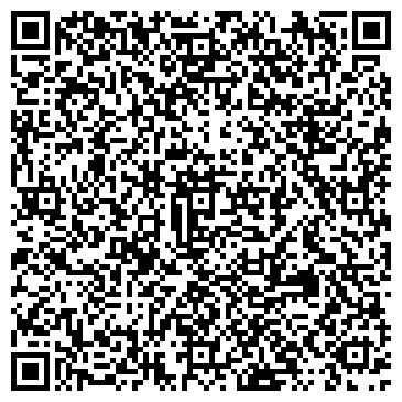 QR-код с контактной информацией организации ИнтерХим, ОДО