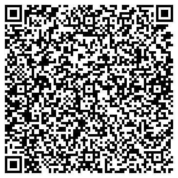 QR-код с контактной информацией организации Грин-Виза, ООО