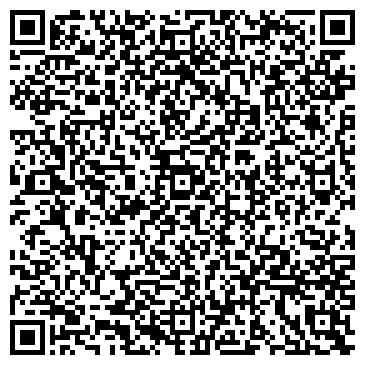 QR-код с контактной информацией организации Ровнометаллторг, ЧП