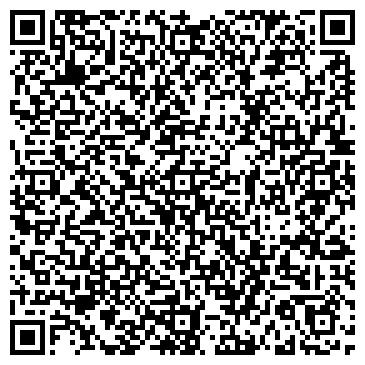 QR-код с контактной информацией организации НП Цветметналадка, ООО