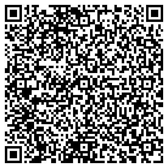 QR-код с контактной информацией организации Райс, ЧП