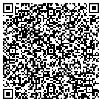 QR-код с контактной информацией организации Азарис,ТД, ООО