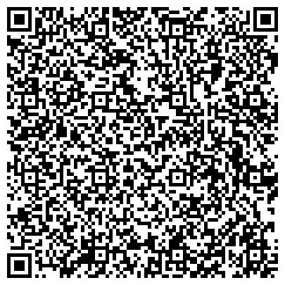QR-код с контактной информацией организации Донецкий завод химических реактивов (ДЗХР), ОАО
