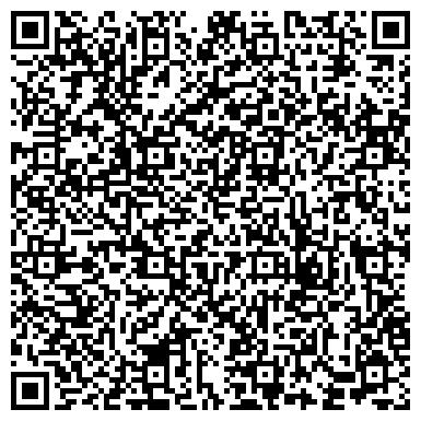 QR-код с контактной информацией организации Завод химических реактивов, ГП