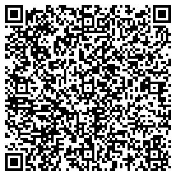 QR-код с контактной информацией организации АНТ 2002, ЧП