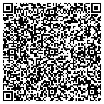 QR-код с контактной информацией организации Арома Интер Плюс, ООО