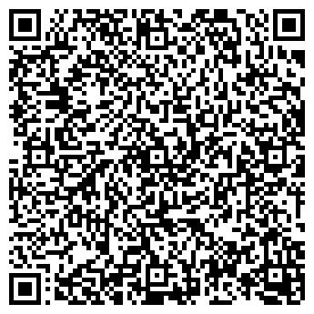 QR-код с контактной информацией организации Дайна, ЧП