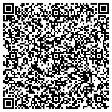 QR-код с контактной информацией организации Перлит-Инвест , ООО