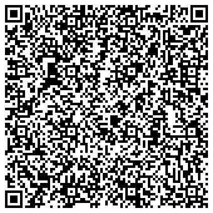 QR-код с контактной информацией организации ЭЖ - КАЛМЫКИЯ