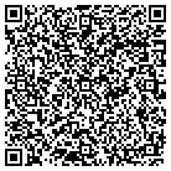 QR-код с контактной информацией организации Синтез ресурс, ООО