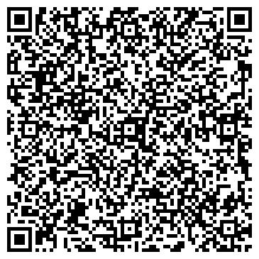 QR-код с контактной информацией организации ЛСД КРОК,ЧП