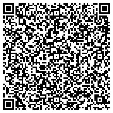 QR-код с контактной информацией организации Таврийские Млынари, ТД