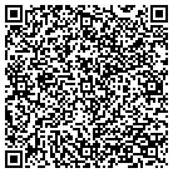 QR-код с контактной информацией организации VINSSO, ООО
