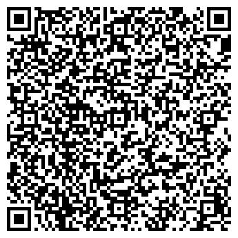 QR-код с контактной информацией организации Агротехнології