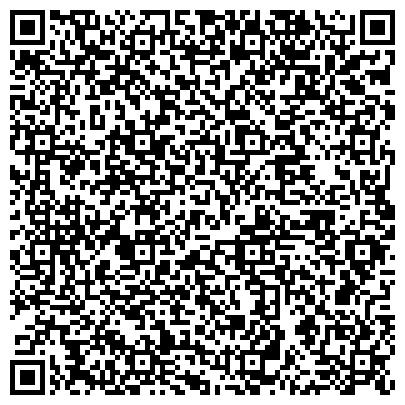 QR-код с контактной информацией организации Фасованные минеральные удобрения, ООО