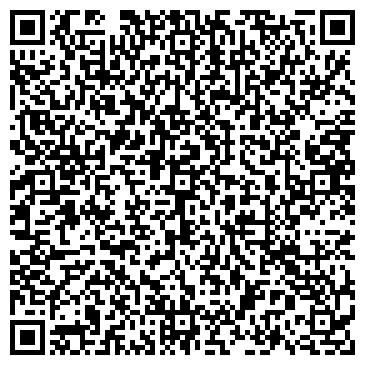 QR-код с контактной информацией организации ТД Наномикс, ООО