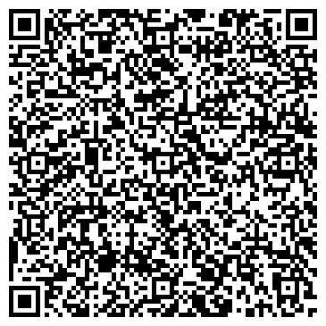 QR-код с контактной информацией организации Эко Бренд Украина, ООО