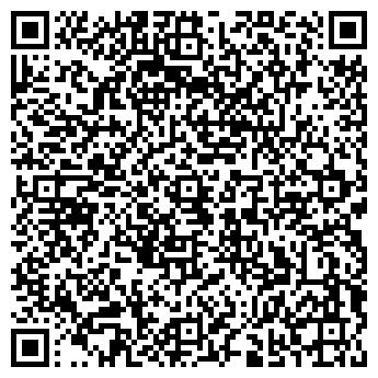 QR-код с контактной информацией организации Просто, ЧП
