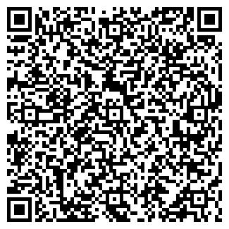 QR-код с контактной информацией организации № 1 ТЕЕГИН ГЕРЛ