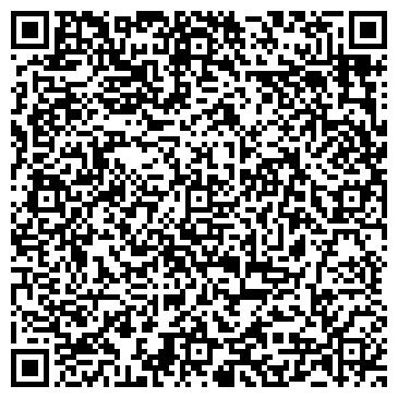 QR-код с контактной информацией организации Криопромснаб, ООО