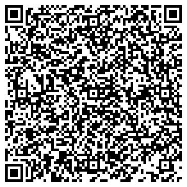 QR-код с контактной информацией организации Восток ГИПроМаш, ООО