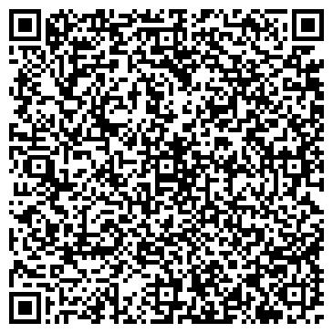 QR-код с контактной информацией организации Агронано, ООО