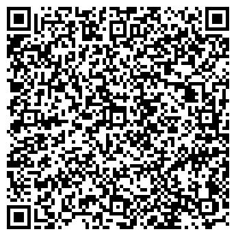 QR-код с контактной информацией организации Восток Биотех, ООО