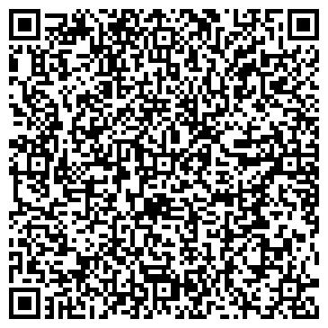 QR-код с контактной информацией организации Спутник ТД, ООО