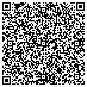 QR-код с контактной информацией организации Симфониетта, СПД