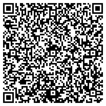 QR-код с контактной информацией организации ТД Солнце, ЧП