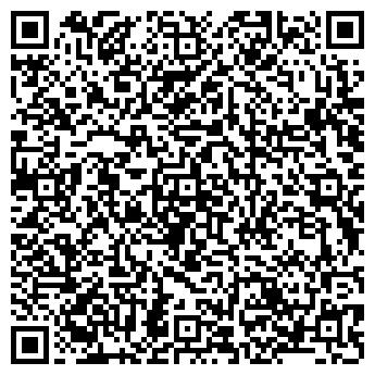 QR-код с контактной информацией организации НПП Ариадна, ООО