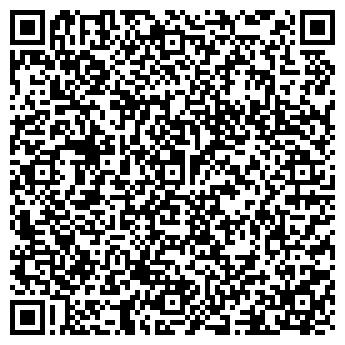 QR-код с контактной информацией организации Кировоградпостач, ООО