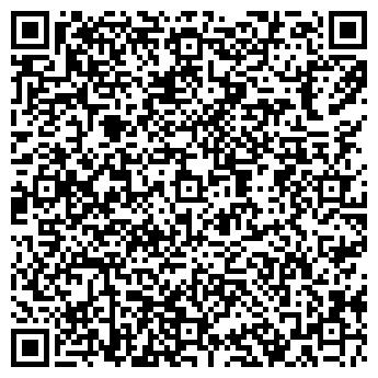 QR-код с контактной информацией организации ИстЛоудГрупп, ООО