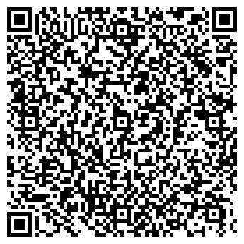 QR-код с контактной информацией организации Корона 2000, ООО
