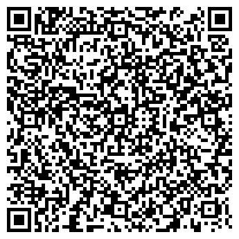 QR-код с контактной информацией организации СЕМАГРОСТРОЙ ОАО