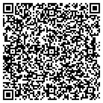 QR-код с контактной информацией организации АгроПанХим, ООО