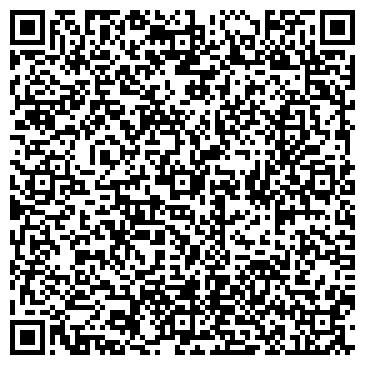 QR-код с контактной информацией организации Becker Underwood SAS, ООО