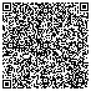 QR-код с контактной информацией организации Биотехнология, ООО