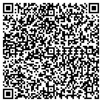 QR-код с контактной информацией организации АНВИР, ООО