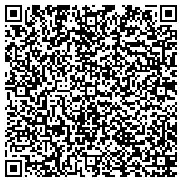 QR-код с контактной информацией организации ТВК-Промтехнохим, Компания, ООО