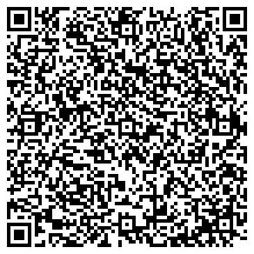 QR-код с контактной информацией организации Викта, ЧП