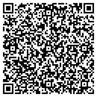 QR-код с контактной информацией организации КАЛМСТРОЙ ОАО