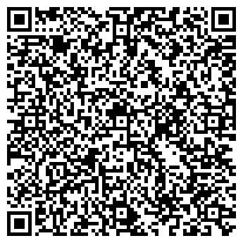 QR-код с контактной информацией организации Тамерлан, ООО