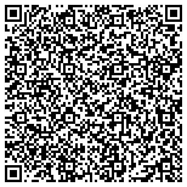 QR-код с контактной информацией организации Донбасская Промышленная Группа, ООО